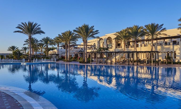 JAZ BELVEDERE HOTEL, SHARM EL-SHEIKH (Egypt) | Rates from $130